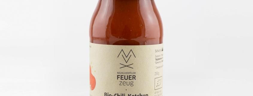 bio chili ketchup